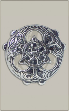Keltischer Anhänger