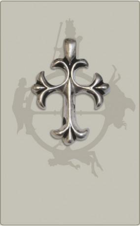 Kleines Lilienkreuz