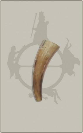 Rufhorn für Zwerge