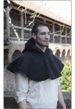 Gugel zur Mittelaltergewandung