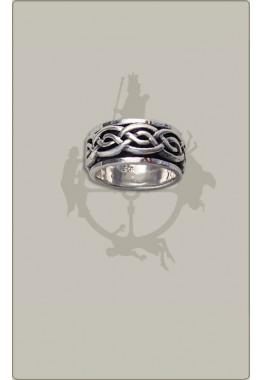 Datierende alte Ringe