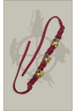 Geflochtenes Schellenband