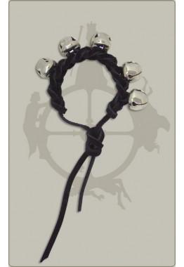Geflochtenes Schellenband, groß