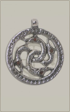 Wikingische Schlangen