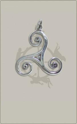 Keltische Triskele