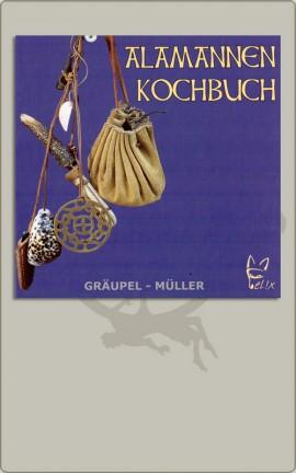 Alamannen-Kochbuch