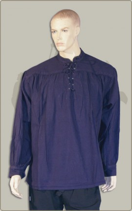 Klassisches Hemd in verschiedenen Farben