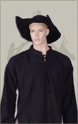 Abenteurer-Hut aus Filz