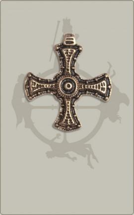Cuthbert-Kreuz