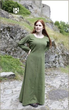 Unterkleid Freya - Lindgrün