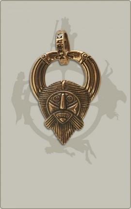 Odin-Amulett