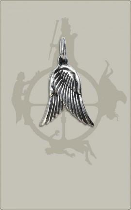 Silberflügel