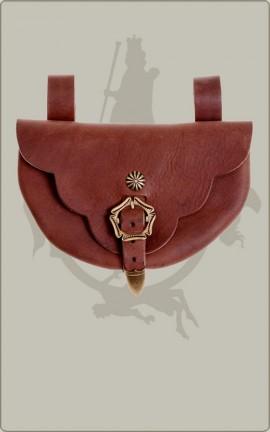 Hochmittelalter Tasche