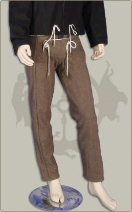 Hose aus dem 15. Jahrhundert