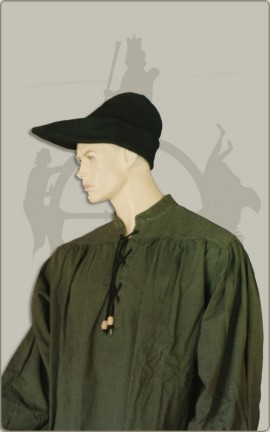 Robin-Hood-Hut