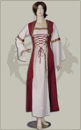 Imperiales Kleid