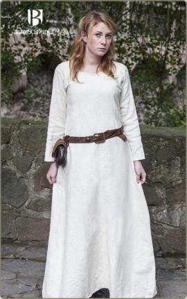 Mittelalterkleid Unterkleid Thora