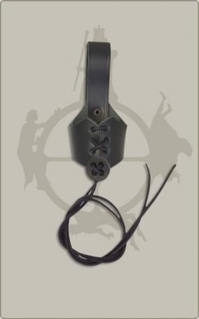 Trinkhornhalter, verstellbar, klein