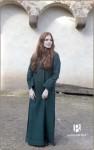 Unterkleid Freya - grün