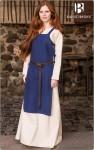 Schürzenkleid Gyda - Blau
